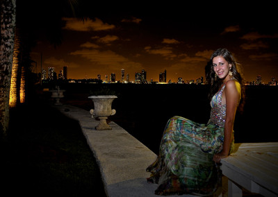 Miami Model