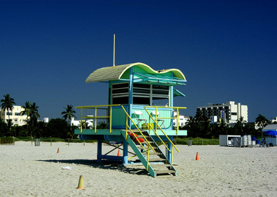 Lifeguard Station 2