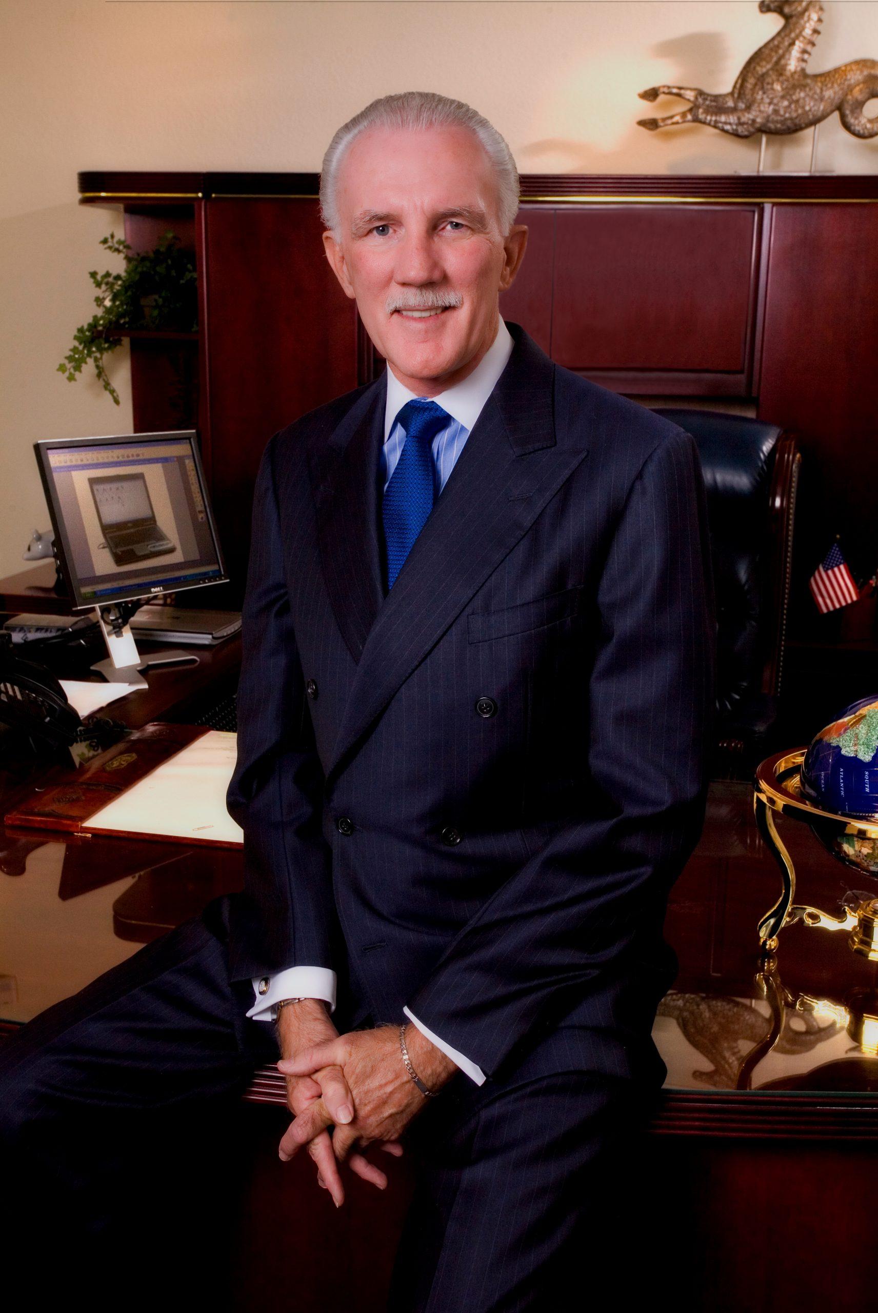 Charles W. Humble